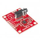 AD8232 Single Lead Heart Rate Monitor(Orginal Sparkfun-USA)