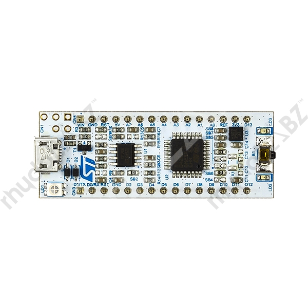 Nucleo-F042K6, STM32 Nucleo-32 Development Board : rhydoLABZ INDIA