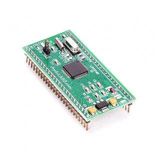 LPC2148 ARM Header Board
