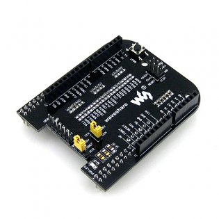 BeagleBone Black Cape for Arduino