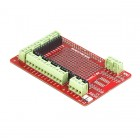 Raspberry Pi prototyping board