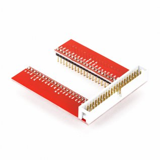 U Type GPIO Proto Board for Raspberry Pi B / B+