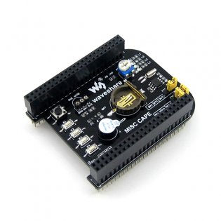 MISC CAPE BeagleBone Black