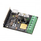 Tic T249 USB Multi-Interface Stepper Motor Controller - Pololu