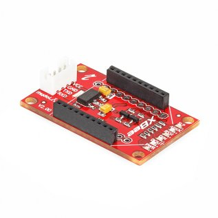 XBee Explorer Regulated with 3v3 to 5V Converter