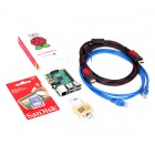 Raspberry Pi Basic Kit (512MB - Model B+)