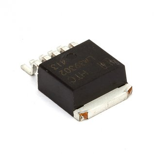 LM39302 3A Adjustable Linear Voltage Regulator (TO263)
