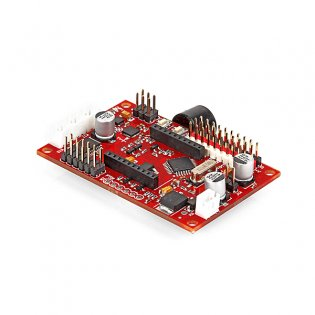 Robot Controller Mini (3 Axis Accelerometer+GYRO+Magnetometer)