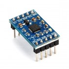 Three Axis Acceleration + Gyroscope Module (MPU-6050)