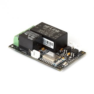 IoT Wifi Board With SMPS & Relay (1 O/P & 2 I/P)