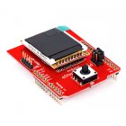 "1.44"" LCD Display Shield for Arduino"