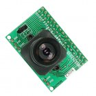"C3038-3620IR 1/4"" Colour Camera with Lens -Digital"