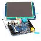 "ARM11 Board with 5.6"" LCD Display (S3C6410)"