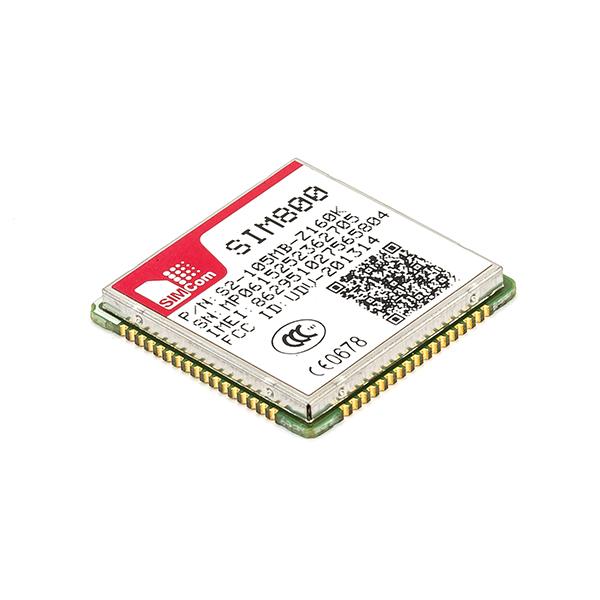 SIM 800 Module [GSM-2019] : rhydoLABZ INDIA
