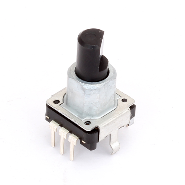 Rotary Encoder 20PPR with Switch Rotary Encoder 20PPR with