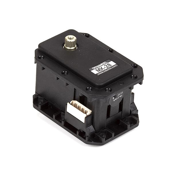 Dynamixel RX28 Robotic Actuator parts