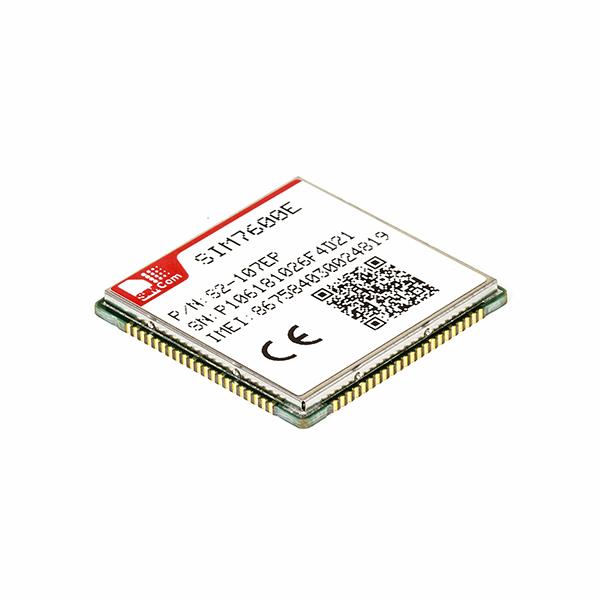 SIM7600E 4G GSM/GPRS/GPS Module : rhydoLABZ INDIA