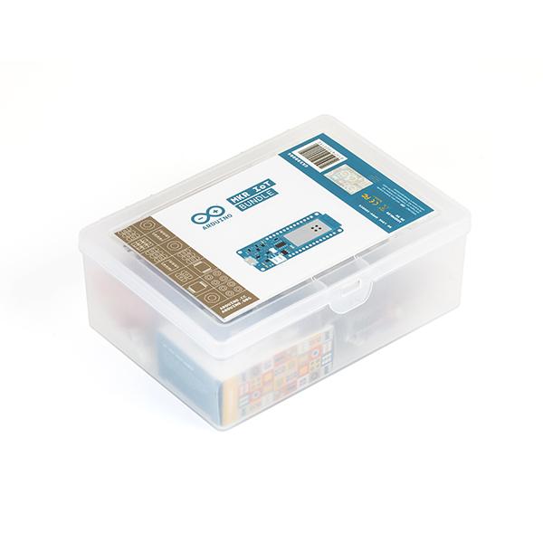 Arduino Mkr Iot Bundle (Original Kit From Arduino