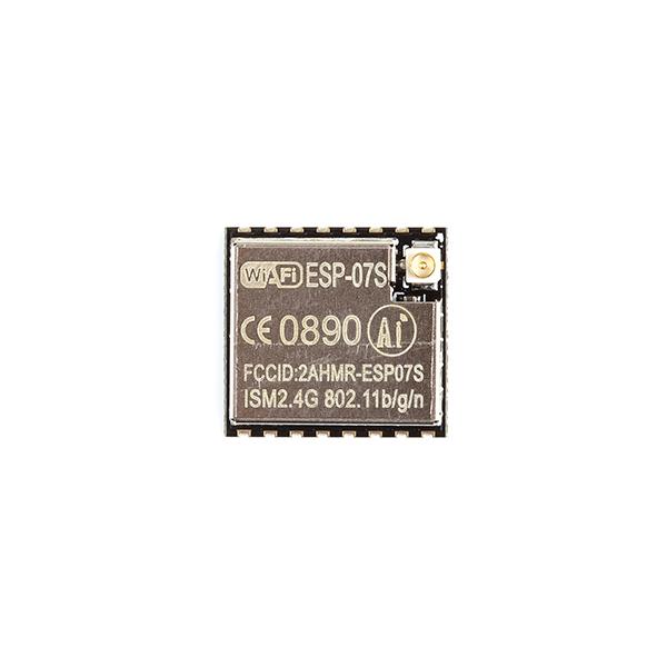 ESP8266 ESP-07S Wireless Remote Serial WiFi Module Transceiver ESP-07 Updated