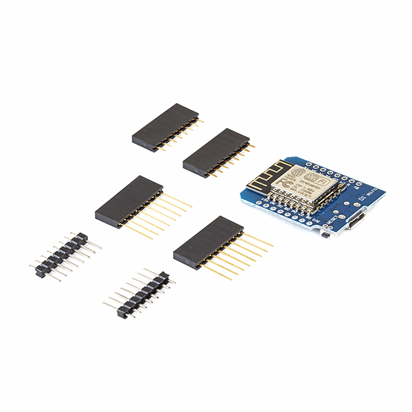 Esp8266 D1 Mini NodeMCU Wifi Development Board : rhydoLABZ INDIA