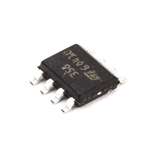 LM358 Dual Op-amp IC(SOIC-8) : rhydoLABZ INDIA