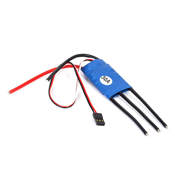 DYS Programmable Electronic Speed Controller 30A