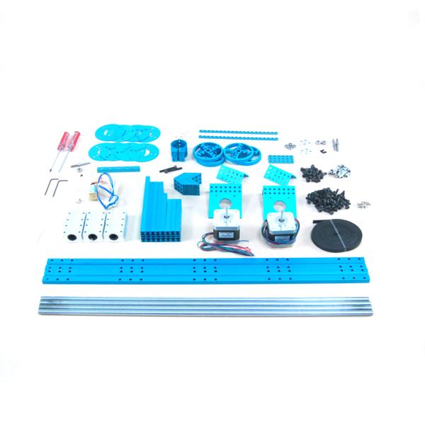 Makeblock XY-Plotter Robot Kit (No Electronics)