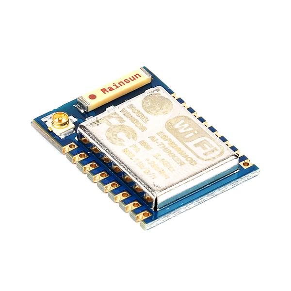 ESP8266 Serial WIFI Module (ESP-07) [WRL-2516] : rhydoLABZ INDIA