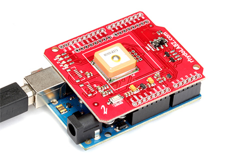 Arduino gps nmea parser – Højspændings transformer