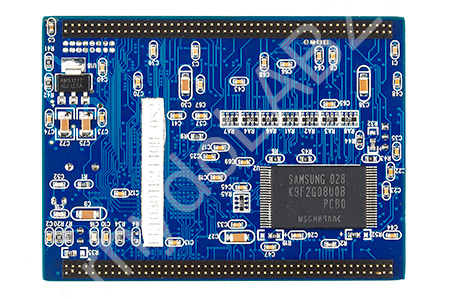 ARM9 Core board (OK2440-CORE v2 )