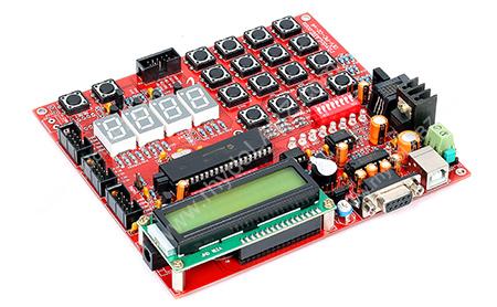 Embedded C Teach Yourself Kit