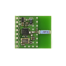 Transceiver nRF24L01+ Module with Chip Antenna
