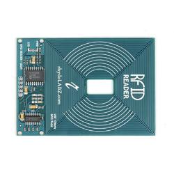RFID Reader (125Khz) - Serial TTL
