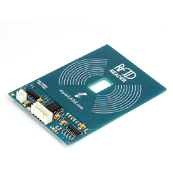 RFID Reader(125Khz) - RS232