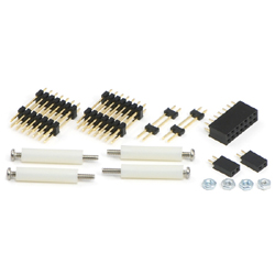 3pi Expansion Kit Hardware (No PCB)