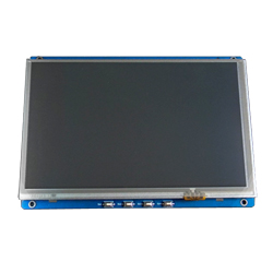 "7"" TFT LCD Module with Touch Screen"