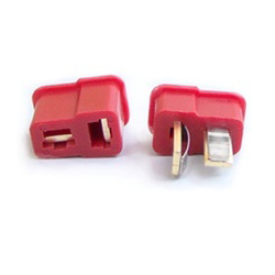 Deans Ultra Plug Connector, Pair