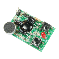 Voice Recorder/Playback Module-20 Second