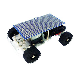 Dagu Mr. Basic Mobile Robotic Platform