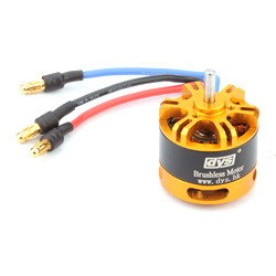 Brushless Motor BE2208-1400KV