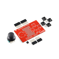 Joystick Shield Kit