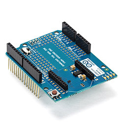 Wireless Proto Shield(Original arduino)