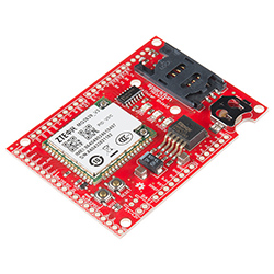 Sparkfun Cellular Shield - MG2639