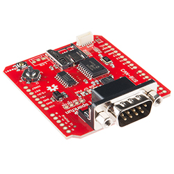 CAN-BUS Shield-v13 (Sparkfun-USA)