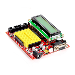 AT89S52 Development Board-Mini