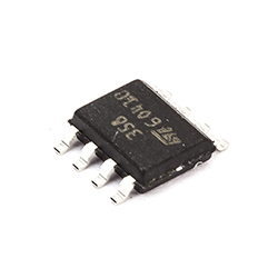 LM358 Dual Op-amp IC(SOIC-8)