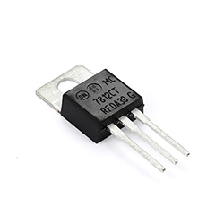 LM7812 12V Regulator IC