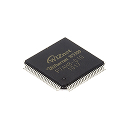 W5300-Embedded Ethernet Controller
