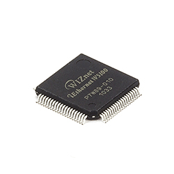 W5100-Embedded Ethernet Controller