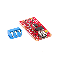 USB to RS485 Converter - V2